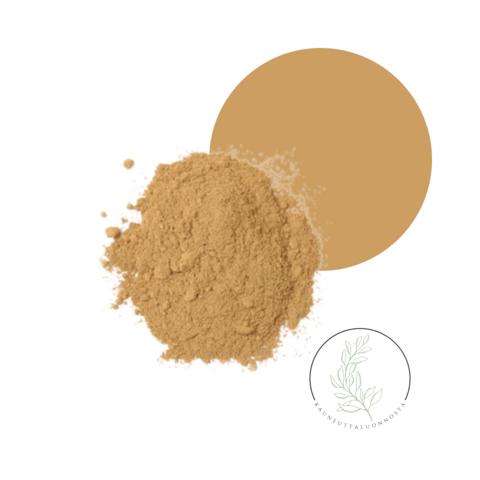 YOLANDA, Kuivan ja normaalin ihon mineraalimeikkipohja, 1,5g