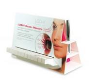 LOOkX Mascara Boost+ myyntiteline