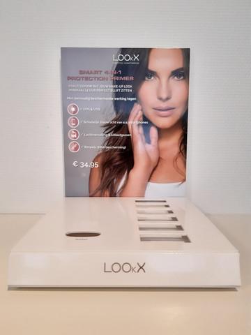 LOOkX 4-in-1 protection primer myyntiteline