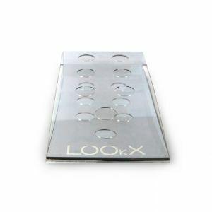 LOOkX Myyntiteline 10ml tuotteille