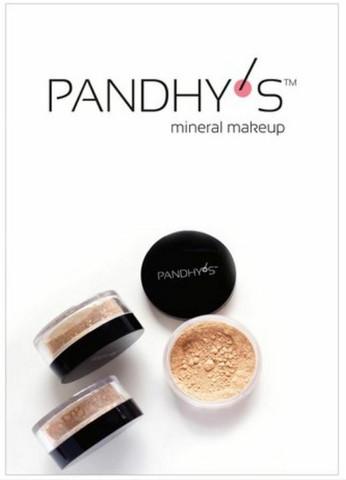 PANDHY'S™ Mineraalimeikkijuliste
