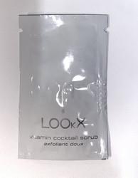 LOOkX Vitamiinikuorinta näyte