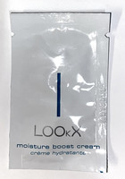 LOOkX Moisture -voide näyte