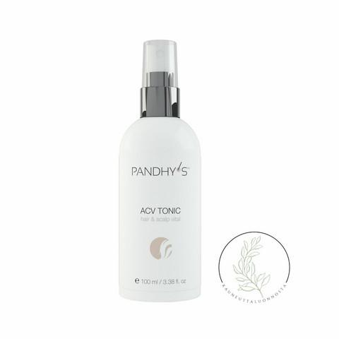 ACV -Hiusten ja päänahanhoitovesi