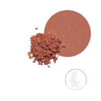 Mineraaliluomiväri, Luomiväri Copper 2 g