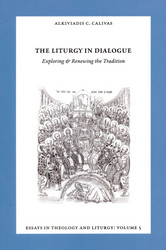 The Liturgy in Dialogue