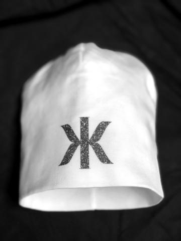Kaija Koo bling bling pipo valkoinen