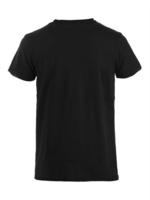 Kaija Koo T-paita discopallo, O-Aukkoinen