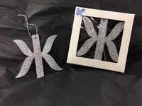 Kaija Koo Bling Bling logo-koriste
