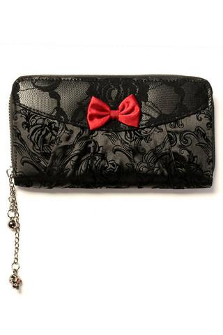 Musta lompakko
