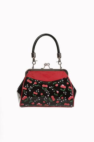 Pikku kirsikka laukku