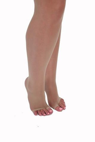 Sandaali sukkahousut