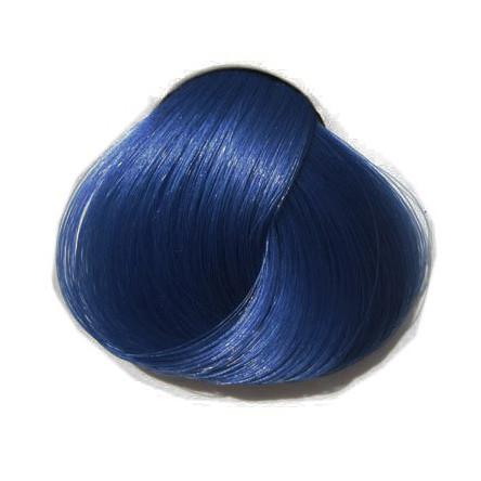 Atlantic blue hiusväri