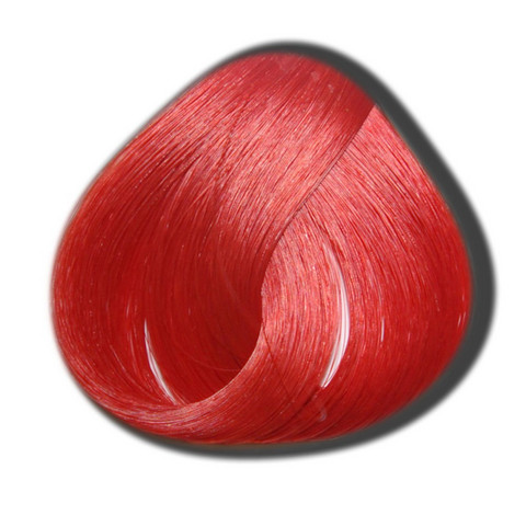 Coral red hiusväri