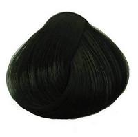 Ebony hiusväri
