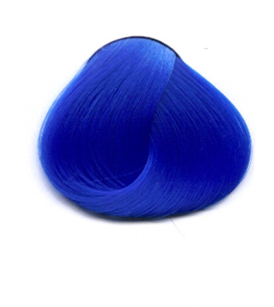 Lagoon blue hiusväri