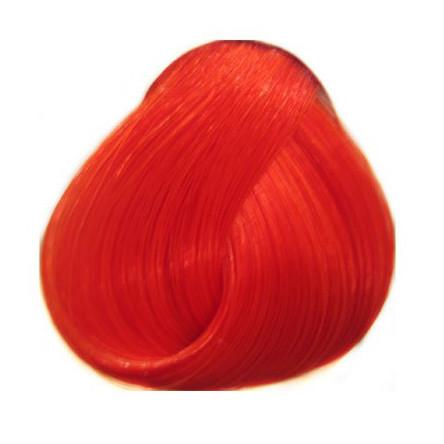 Mandarin hiusväri