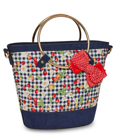 mansikka laukku