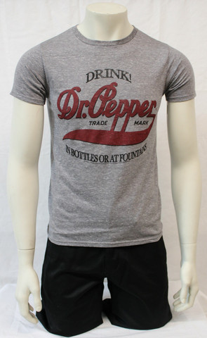 Dr. Pepper -t-paita