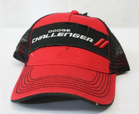 Dodge Challenger lippalakki
