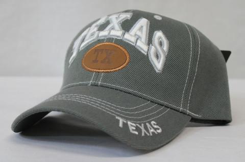 Texas-lippalakki