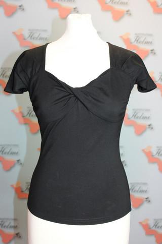 T-paita Musta
