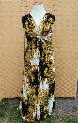 Maximekko, juhlava leopardi