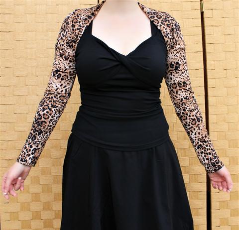 Leopardi bolero