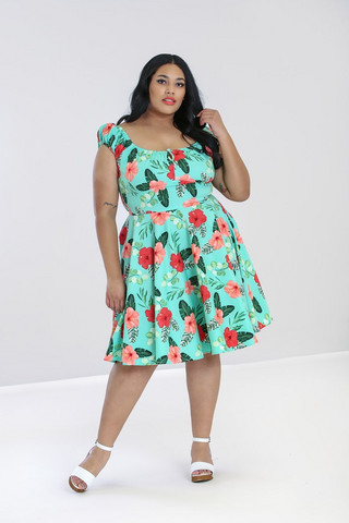 Moana mekko