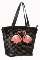 Flamingo laukku,iso