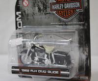 Harley Davidson harrikat