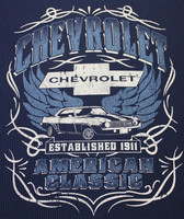Chevrolet-paita