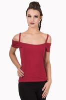 T paita punainen