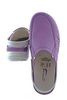 Konepestävät työ-ja vapaa-ajan kengät, lila / violetti