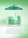 Biotaniqe - Anti Pollution Ihonhoitoa ilmansaasteita vastaan