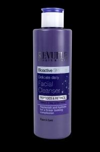 Revuele Bioactive Skin Care Peptides & Retinol Facial Cleanser 200ml