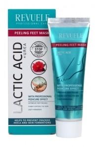 Revuele Peeling Feet Mask 80ml