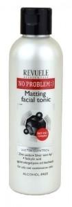 Revuele No Problem Matt Effect Facial Tonic 200m