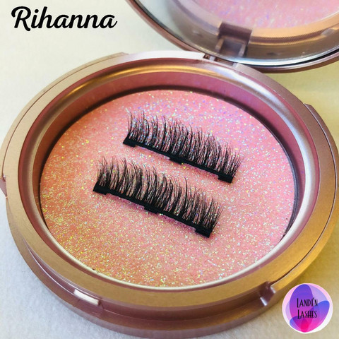 Magneettiripset: Rihanna
