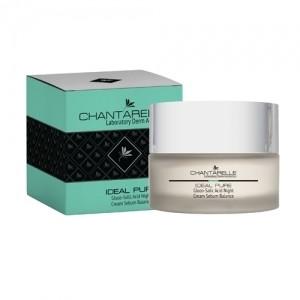 IDEAL PURE GLUCO-SALIC Acid Night Cream 50ml