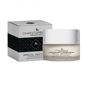 SPECIAL AESTHETICS RETINOCAL PURE Cream Intense Retinoic Acid-Like Acne-Prone & Oily Skin 50ml