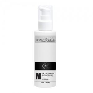 M- MONO-& MIXED ACID PEEL - M-ACID NEUTRALISER NEUTRAL FORMULA 200 ml