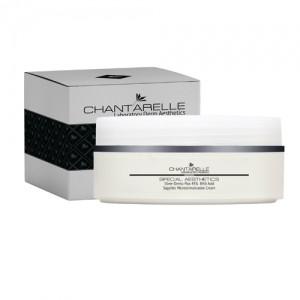 SPECIAL AESTHETICS Silver-Derma Plus 44% BHA Acid Sapphire Microdermabrasion Cream 150ml