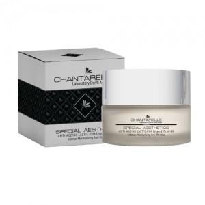 SPECIAL AESTHETICS ANTI-AGEING LACTIC-PHA Cream 13% pH 4.0 Intense Moisturising Anti-Wrinkle 50ml