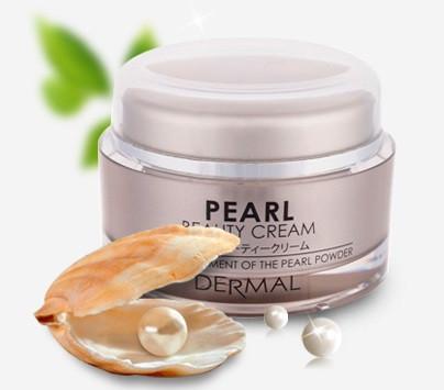 Dermal Pearl Beauty Cream - Helmivoide 50ml