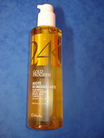 Gold Progress 24K puhdistusaine 240ml