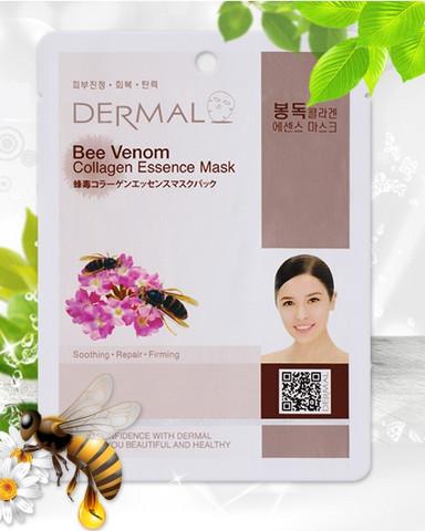 Collagen mask - Bee Venom