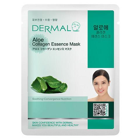 Collagen Mask - Aloe