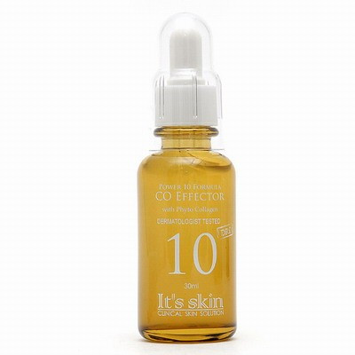 Power 10 CO Effector Kollageeni seerumi 30ml