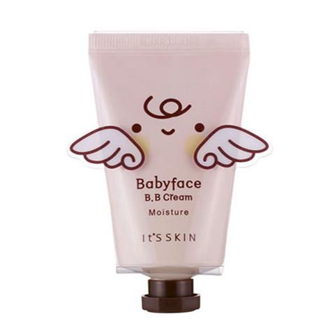 Babyface B.B voide moisture SPF 36 35ml
